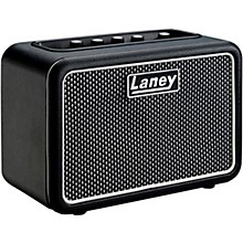 Open Box Laney Mini-STB-SuperG 6W 2x3 Bluetooth Guitar Combo Amp
