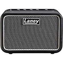 Open Box Laney Mini-St-SuperG 2x3W Stereo Battery-Powered Guitar Amp