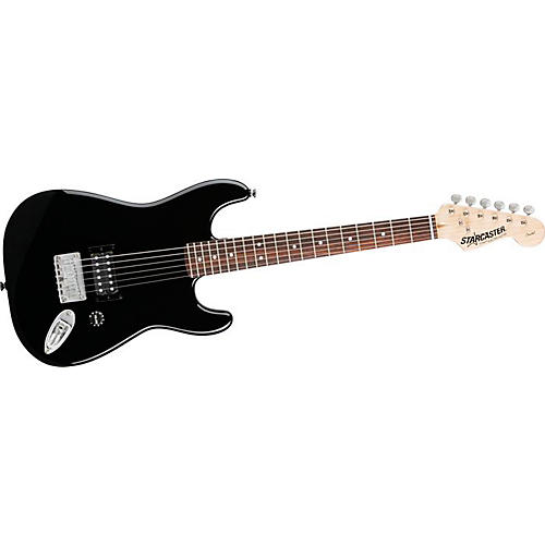 Starcaster by Fender Mini Strat Electric Guitar