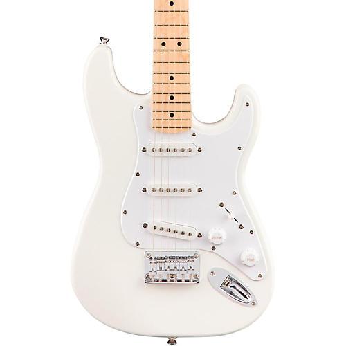Squier Mini Stratocaster Maple Fingerboard Electric Guitar