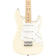 Open BoxSquier Mini Stratocaster Maple Fingerboard Limited Edition Electric Guitar