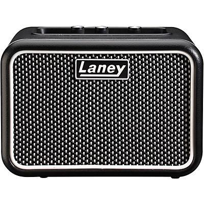 Laney Mini-SuperG 3W 1x3 Guitar Combo Amp