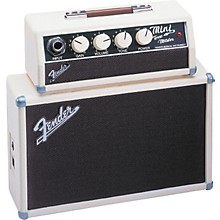 Open Box Fender Mini Tone-Master Amp