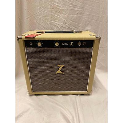 Dr Z Mini Z Battery Powered Amp