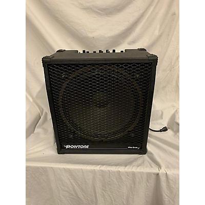 Polytone Mini-brute IV Bass Combo Amp