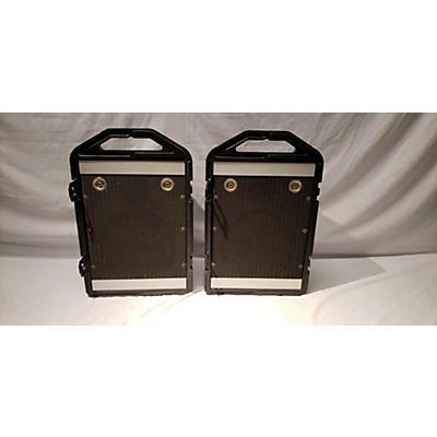 Peavey Mini-monitor Pair Unpowered Speaker