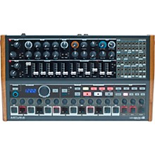 Open BoxArturia MiniBrute 2S Analog Desktop Synthesizer/Sequencer