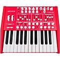 Arturia MiniBrute Analog Synthesizer RED Edition thumbnail