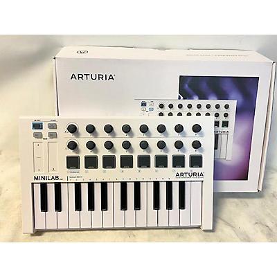 Arturia MiniLab MKII 25 Key