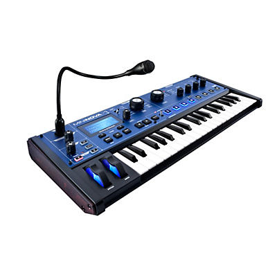 Novation MiniNova Mini-Keys Synthesizer