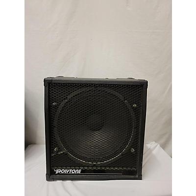 Polytone Minibrute Iv Bass Combo Amp