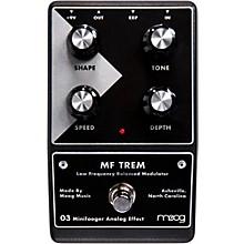 Open BoxMoog Minifooger Trem Guitar Effects Pedal