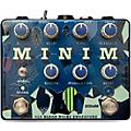 Old Blood Noise Endeavors Minim Immediate Ambience Machine Reverb, Tremolo, Delay Effects Pedal thumbnail