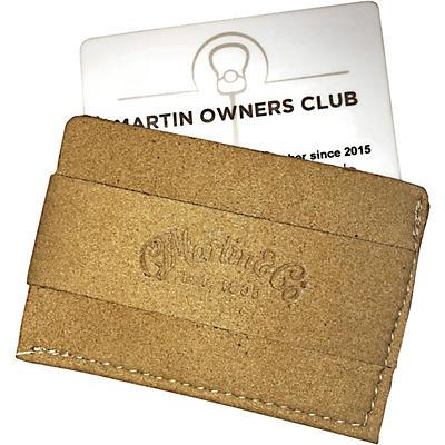 Martin Minimalist Wallet