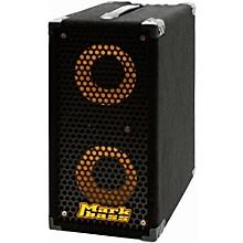 Open BoxMarkbass Minimark 802 150W 2x8 Bass Combo Amp