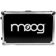 Open BoxMoog Minimoog Model D ATA Road Case