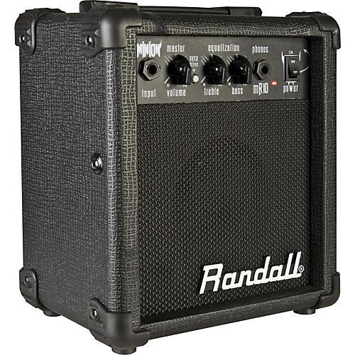 Randall Minion Series MR10 10W 1x5 Guitar Combo Amp