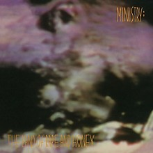 Ministry - Land Of Rape & Honey