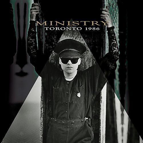 Alliance Ministry - Toronto 1986