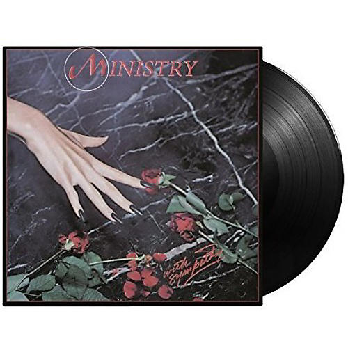 Alliance Ministry - With Sympathy