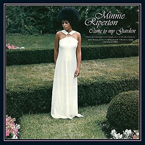 Alliance Minnie Riperton - Come To My Garden (Green Vinyl)