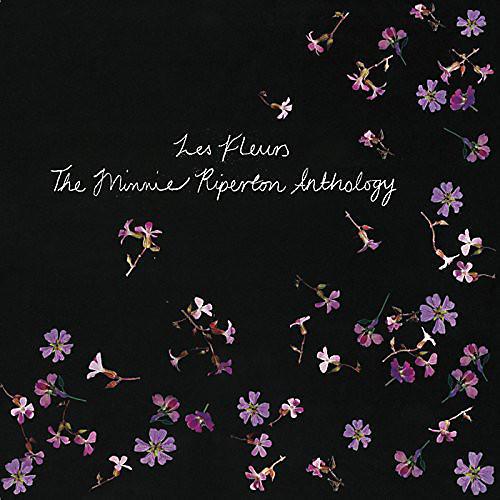 Alliance Minnie Riperton - Les Fleurs