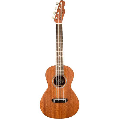 Fender Mino'Aka Concert Ukulele