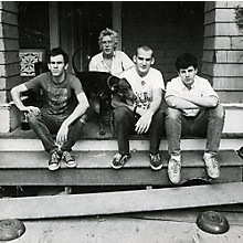 Minor Threat - First Demo Tape [1980-1983]