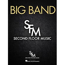 Second Floor Music Minor's Holiday (Big Band) Jazz Band Arranged by Don Sickler