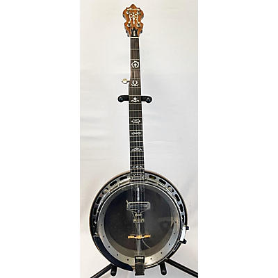Alvarez Minstrel 4289 Banjo