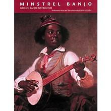 Centerstream Publishing Minstrel Banjo Songbook