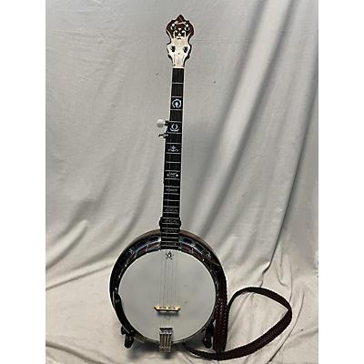Alvarez Minstrel Banjo
