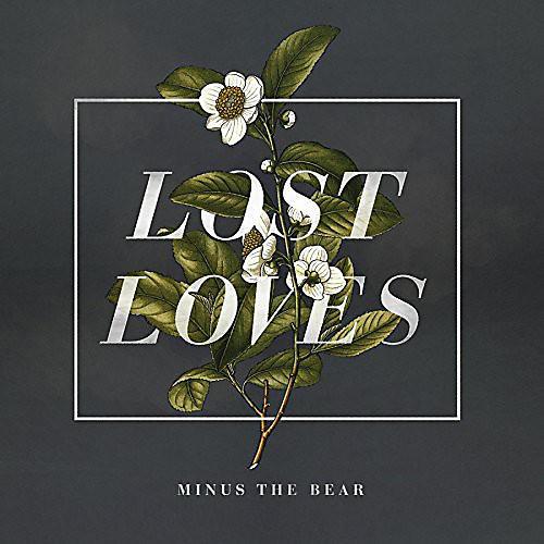 Alliance Minus the Bear - Lost Loves