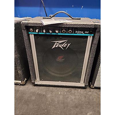 Peavey Minx 110 Bass Combo Amp