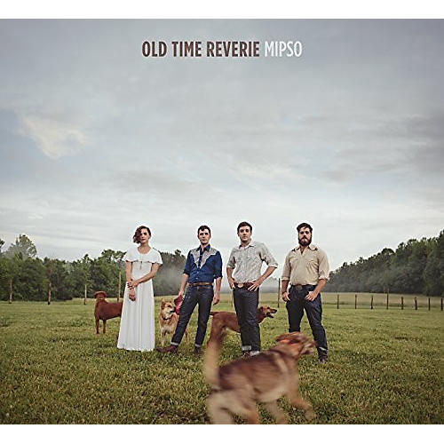 Alliance Mipso - Old Time Reverie