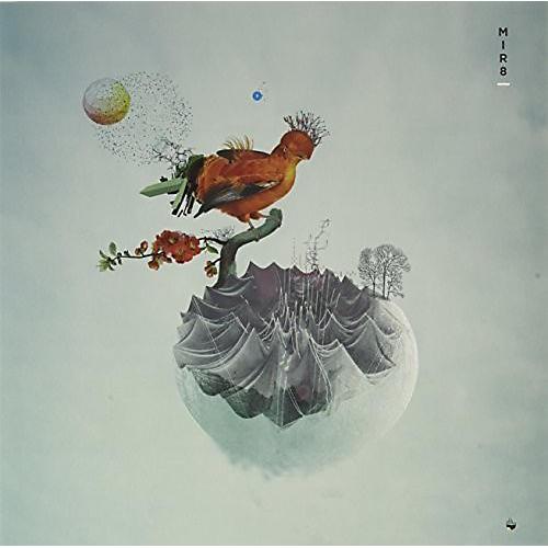 Alliance Mir 8 - Perihelion