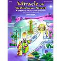 Daybreak Music Miracle on Bethlehem Street (A Christmas Musical for Children) Preview Pak Arranged by Don Hart thumbnail