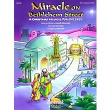 Daybreak Music Miracle on Bethlehem Street PREV CD Arranged by Don Hart