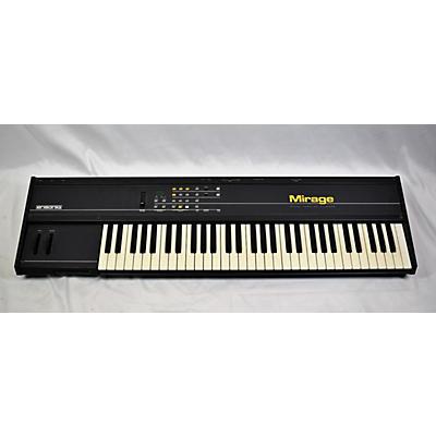 Ensoniq Mirage DSK-8 MIDI Controller