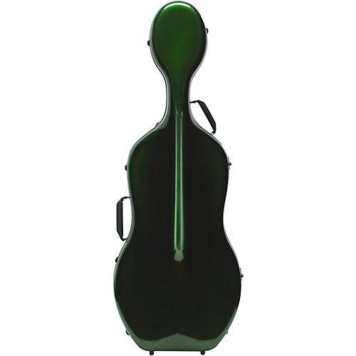 Otto Musica Mirage Series Carbon Hybrid Cello Case