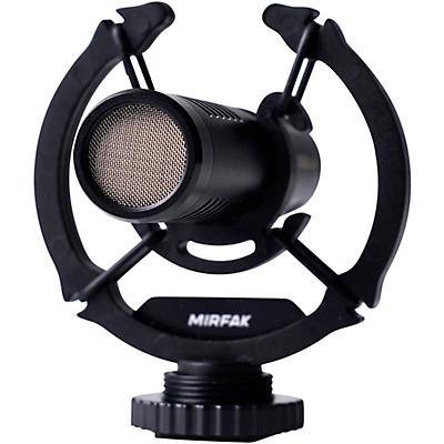 Mirfak Mirfak N2 Shotgun Microphone