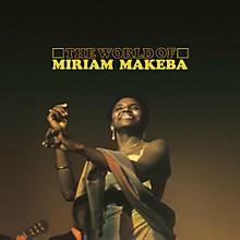 Miriam Makeba - World of Miriam Makeba