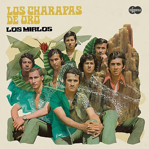 Alliance Mirlos - Los Charapas De Oro