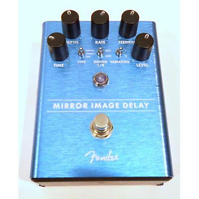 Fender Mirror Image Delay Effect Pedal