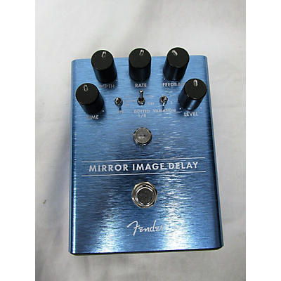 Fender Mirror Image Effect Pedal