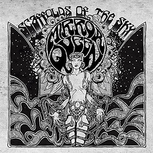 Alliance Mirror Queen - Scaffolds of the Sky