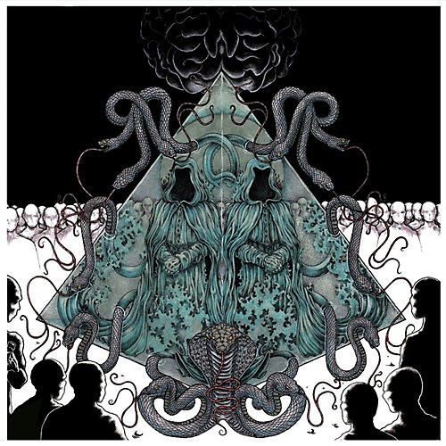 Alliance Mirrors For Psychic Warfare - Mirrors for Psychic Warfare