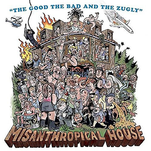 Alliance Misanthropical House