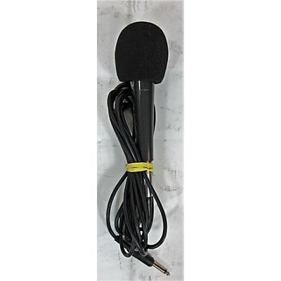 Miscellaneous Miscellaneous Dynamic Microphone