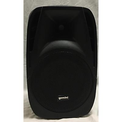Gemini Miscellaneous Unpowered Speaker